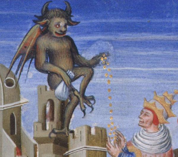 (SLO) SLO ZRC SAZU – 9. Grošljev simpozij: »O urbem venlem!Korupcija v starem in srednjem veku« (PRESS)